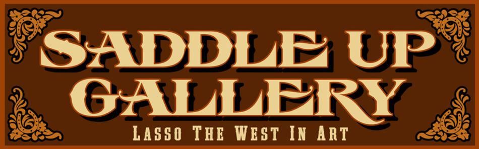 saddle up logo for Page