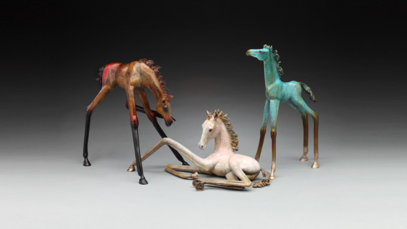 Alex-Alvis-Sculpture-Group
